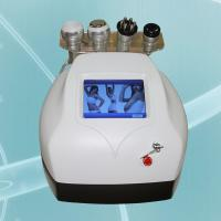 Wholesale Health care product Ultrasonic Cavitation and RF slimming Beauty machine with Meidical CE from china suppliers