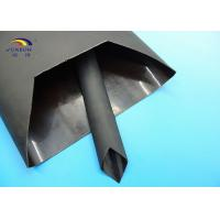 Quality Insulation PE dual wall glue lined heat shrink tubing 3:1 / 4:1 for sale