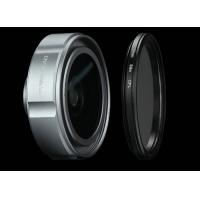 Quality Various Size Mobile Phone Camera Lenses Portable OEM / ODM Available for sale