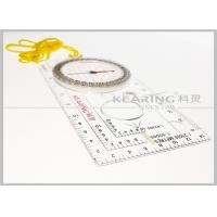 Wholesale Luxury acrylic screen positioned compass with compass for operational command KMC-1 from china suppliers