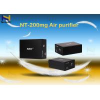 Wholesale Ozone Air Sterilizer 200mg Household Portable Ozone Generator Electrical Power from china suppliers