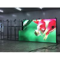 Wholesale Outdoor and Indoor Rental Die Cast P4.81mm Led Display Wall Stage Events Aluminum Screen from china suppliers