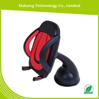 Wholesale Rotating Suction Cup Universal Mobile Phone Holder Car Mount for Smartphone from china suppliers