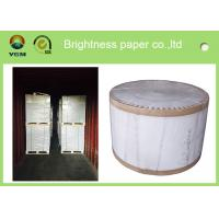 Wholesale 100% Wood Pulp Roll White Back Duplex Board Paper For Gift Wrapping from china suppliers