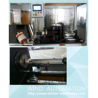 Wholesale Armature wire twisting machine Horizontal Wire head twisting machine for Starter rotor from china suppliers