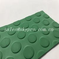 Wholesale Eco - Friendly Soft Anti Slip PVC Vinyl Floor Mats For Public Area from china suppliers