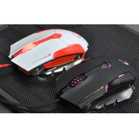 Wholesale Mini 3500 dpi USB wired laser gaming mouse for Desktop , Laptop from china suppliers