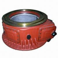 Buy cheap Inlet Casing of Turbocharger with 620C T Maximum from wholesalers