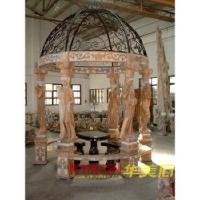 Wholesale Stone Garden Gazebo (XMJ-GT27) from china suppliers
