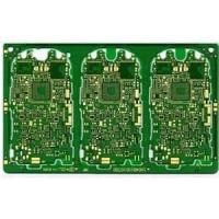 Wholesale Custom Phone Application Circuit Electronic Printed Circuit Boards Immersion Silver from china suppliers