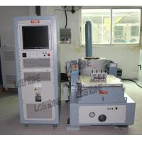 Wholesale High Force Shaker Vibration Test Equipment , Vibration Exciter With Power Amplifier from china suppliers