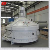 Wholesale Electric Concrete Mixer / Concrete Batching Machine For Concrete Mixer Companies from china suppliers