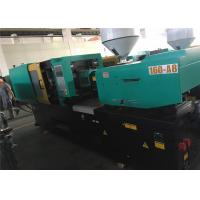 Buy cheap Big Power Horizontal 160 T Injection Moulding Machine With High Cost Efficiency from wholesalers