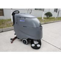 Wholesale Dycon Remote Control Walk Behind Floor Scrubber 600 MM Brush Dia from china suppliers