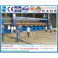 Wholesale MCLW11GNC-30X12000 large oil and gas pipelines dedicated bending machine production line from china suppliers