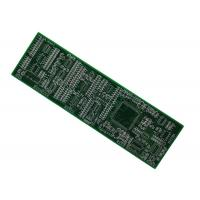 Wholesale Multilayer Fr4 94V0 PCB Circuit Fabrication Turnkey Service 1OZ Copper Thickness from china suppliers