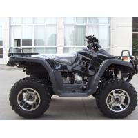 Quality 300CC Utility Vehicle Atv 40.3mile/H With 2 Seats , Double A-Arm / Single A-Arm for sale