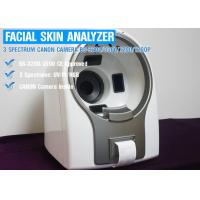 Wholesale CMOS Sensor Mini Facial Skin Analyzer Machine Beauty Device For Home from china suppliers
