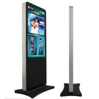 "Wholesale Retail 42"" 32"" HD Network LCD Digital Signage Display Free Standing Screen With JPG MP3 AVI from china suppliers"