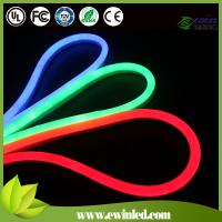 Wholesale Single Color Ultra-Thin LED Flexible Neon Light from china suppliers