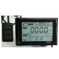 Wholesale Black 1500w Waterproof Electric Bike LCD Display Enduro Bike Parts from china suppliers