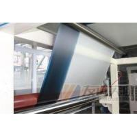 Wholesale PVB Film, PVB Interlayer, 0.76mm Blue on Clear PVB from china suppliers