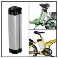 Wholesale 24V 10Ah Lithium Ion E-Bike Battery Packs from china suppliers