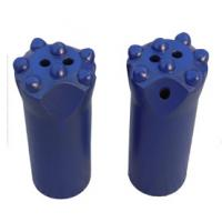 "Wholesale 3 - 4"" R38 Forging Tungsten Carbide Button Rock Drill Bits For Small Hole Drilling from china suppliers"
