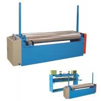 Wholesale 2kw Foam Measure Machine For Bonding Foam Together With Coil Stock Sponge Bonding from china suppliers