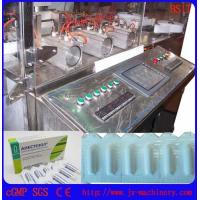 Wholesale High Speed Suppository Forming and Filling and Sealing Machine for GZS-15A from china suppliers
