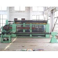 Buy cheap ISO9001 Hexagonal wire netting machine (factory) from wholesalers