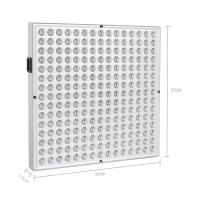 Wholesale Greenhouse Farming LED Panel Grow Light For Growing Weed , 45 Watt Power from china suppliers