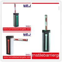 Wholesale Boom barrier gate from china suppliers