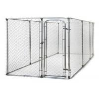 Wholesale Heavy Duty Temporary Dog Fence Portable Expandable Dog Fence Easy Maintain from china suppliers