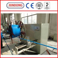 Wholesale 16-160mm PP pipe production line from china suppliers