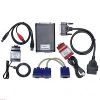 Wholesale SVDI2 Plug-In VVDI2 Transponder Key Programming and Odometer Correction Tool from china suppliers