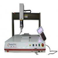 Wholesale Automated Dispensing Machines Adhesive Robot Dispensing Machine from china suppliers