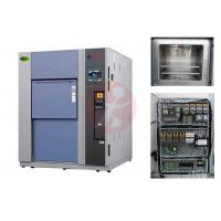 Energy Saving Climatic Test Chamber 3 Phase AC380V Air To Air Testing Method
