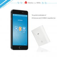 Wholesale Clinical 12 Channel Resting Ambulatory ECG Monitoring For IOS ICV200BLE from china suppliers