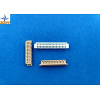 Wholesale Dual Row Circuit Board Wire Connectors With 1.25mm Pitch Wire To Board Type Housing from china suppliers