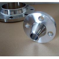 Wholesale WN RF A105 FLANGES from china suppliers