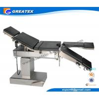 Wholesale Mechanical Gynecological Chair With C - Arm Photography and Electric motor driving from china suppliers