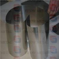 Wholesale R04210-2/RO4261-4 niobium strips /foils with best price from china suppliers