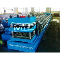 Wholesale Expressway Guardrail Roll Forming Machine Shanghai from china suppliers