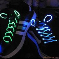 Buy cheap LED Shoelace,Neon Glow Shoelace,Flashing Shoelace, from wholesalers