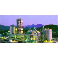 Buy cheap Portland Cement Mfg. Plant from wholesalers