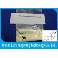 Wholesale Methyltrienolone Trenbolone Powder from china suppliers