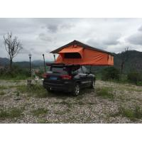 Wholesale 4x4 Off Road 4 Person Roof Top Tent Ultralight With 6 Cm Thickness Mattress from china suppliers