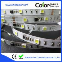 Wholesale dc12v 60led ws2811 white color strip from china suppliers