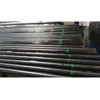 Wholesale ASTM A333 Gr.6 Seamless Steel Tube , Low Temp Carbon Steel Pipe from china suppliers